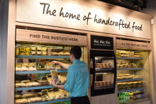COSTA FRESCO PARTNERS WITH CHARLIE BIGHAM'S AND CARTMEL
