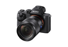Sony Announces Addition of Uncompressed 14-Bit RAW Still Image Capture for New α Cameras