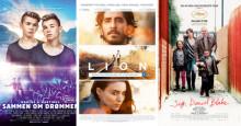 Universal Pictures Home Entertainment och Scanbox Entertainment blir partners 2017