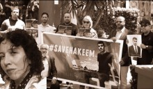 Detained in Dubai calls upon Australian business support for Hakeem Alaraibi, facing extradition to Bahrain