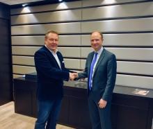 Garmin begrüßt Juwelier Rüschenbeck als neuen Premiumpartner für seine exklusiven Smartwatch-Kollektionen