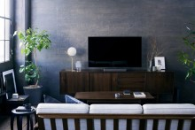 Stílusosan illeszkednek nappalijába a Sony új, kompakt hangsugárzói