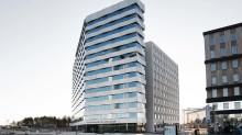 Comfort Hotel Arlanda Airport – världens största Comfort Hotel