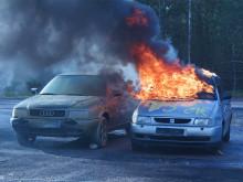 Nytt släckmedel kan hejda brandens spridning