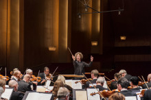 New record for Gothenburg Symphony Orchestra's Digital Concert Hall