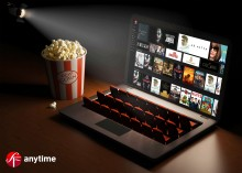 SF Anytime expands in the Baltics and joins partnership with TV3 Group