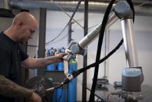 Migatronic gör debut på Elmia Automation