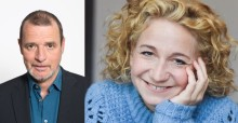 Zwei Debütanten für den Nockherberg