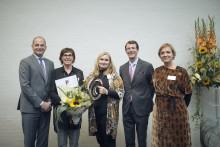 NCC Danmark vinder CSR People Prize for sit sociale ansvar
