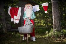 Vpogled v skrivno Božičkovo življenje