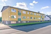 Malmberg byter ut gas och olja mot miljövänlig geoenergi till AB Kristianstadsbyggen (ABK)