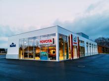 Derfor åpner den nye butikken 22. januar