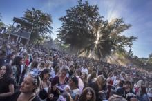 FED FREDAG 2020:  Tivoli Friheden klar med de første navne