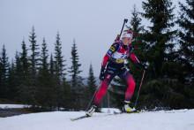 Nyhetsbrev Norges Skiskytterforbund 27. november