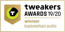 Sony bekroond met drie Tweakers Awards 19/20