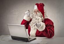 Jul på Elgiganten.dk: Gavehjælper og bestillingsfrister