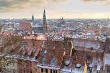 Ny statistik visar: För 1 miljon kronor får du 186 kvadratmeter bostadsrätt i Sandviken – eller 20 kvadratmeter i Stockholm