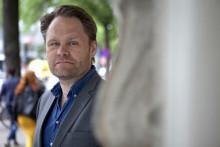 Håkan Rudels ny affärsområdeschef för Bonnier Books