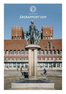 Årsrapport Oslo Forsikring 2019