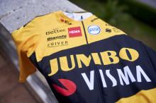 Team Jumbo-Visma etablerer sykkelag for kvinner