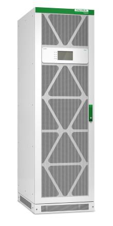 Schneider Electric utvider 3-fase Easy UPS 3L fra 250 kVA til 600 kVA