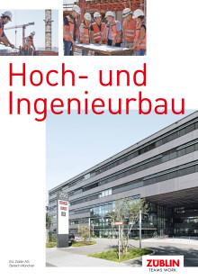 ZÜBLIN-Bereich München