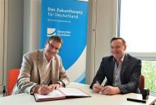Deutsche Glasfaser startet Offensive bei Erschließung von Mehrfamilienhäusern
