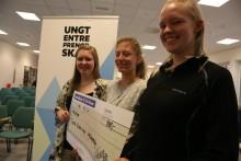 Nasjonal finale i grønt entreprenørskap