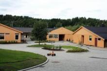 Ruffen barnehage i Levanger blir Kanvas-barnehage