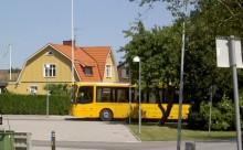 Gratis kollektivtrafik för alla i Eslövs kommun som fyllt 70 år