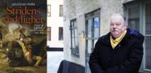 Ny bok skildrar liv och död på svenska slagfält