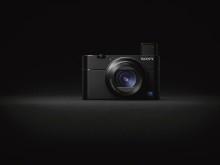 Sony breidt het assortiment Cyber-shot RX-camera's uit met de RX-100V