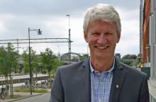 Teknisk direktör slutar i Lund