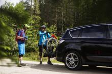 Her er tipsene som gjør bil- og sykkellivet smidigere!