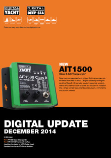 Digital Update December 2014 Now Available