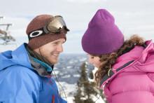 4G: 100 skisteder får raskere mobilfart i påsken