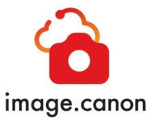 Koble til, del og lagre bilder sømløst med image.canon