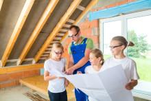 Byggmaterial kan göra människor sjuka