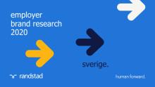 Employer Brand Research 2020 - Västra Götalandsregionen