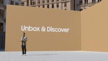 Samsung presenterar sin TV-lineup för 2021