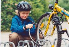 Zahl der versicherten Fahrraddiebstähle auf höchstem Stand seit fünf Jahren