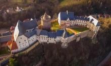 Aktionstag am 19. Oktober 2014: Ferienspaß für Königskinder auf der Burg Mildenstein in Leisnig