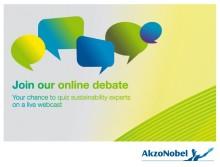 Planet Possible onlinedebatt