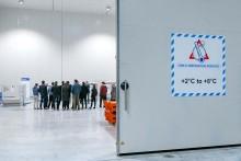 Deutsches Healthcare Logistics Center von Panalpina erlangt GDP-Zertifizierung