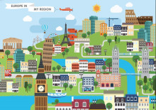 90 möjligheter att möta svenska EU-investeringar