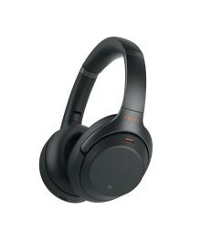 A Sony apresenta um nível superior de cancelamento de ruído com os auscultadores WH-1000XM3