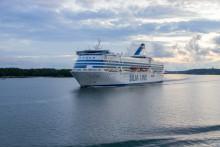 Tallink Grupp veröffentlicht die Geschäftsergebnisse für das erste Quartal 2019: Der Umsatz im Frachtgeschäft steigt weiter, der Gesamtumsatz geht zurück