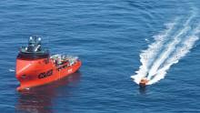 ESVAGT's havmøllekoncept overflødiggør CTV