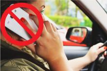Neuregelung des Handyverbots: Mehr als jeder zweite Autofahrer bestätigt Wirksamkeit