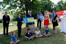 Bibliothekspreis für Gemeindebücherei in Pettendorf